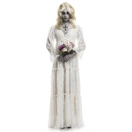 Lost Soul Gown Adult Costume - Medium - Lost Soul Halloween Costume