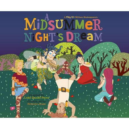 Play on Shakespeare: A Midsummer Night's Dream (Costumes For Midsummer Night's Dream Shakespeare)