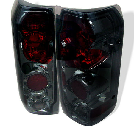 Spyder Auto 5003331  Tail Light Assembly - image 1 de 1