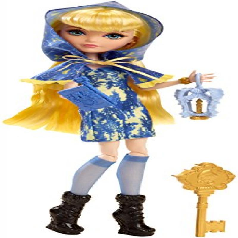 Ever After High Through The Woods Blondie Lockes Doll