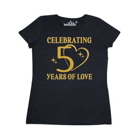 50th Wedding Anniversary Gift 50 Years Women's T-Shirt - 50th Wedding Anniversary Ideas