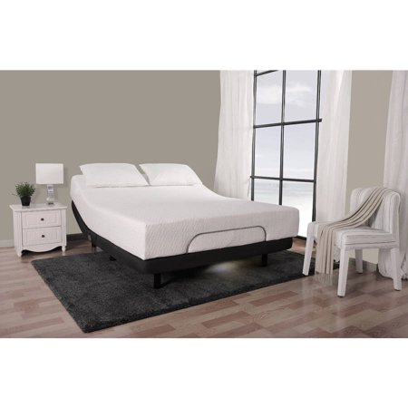 Zinus Yelena 14 In Classic Metal Platform Bed Frame With