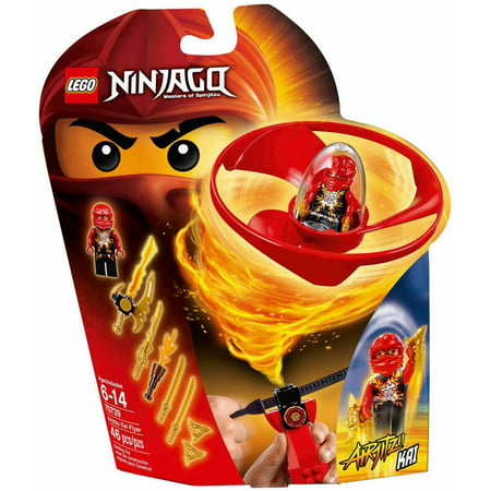 LEGO Ninjago Airjitzu Kai Flyer (Lego Kai Ninjago)