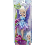 """Disney Fairy 9"""" Periwinkle Classic Fashion Doll, Floral"""