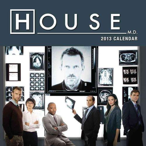 House M.D. Calendar