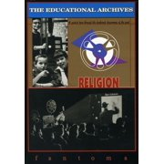 The Educational Archives: Religion by FANTOMA