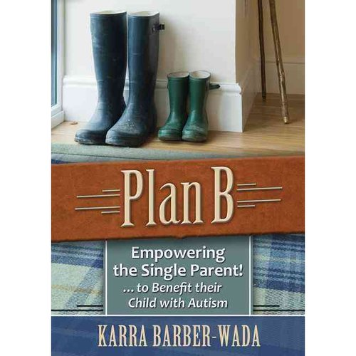 Plan B: Empowering the Single Parent, to Benefit Their Child With Autism