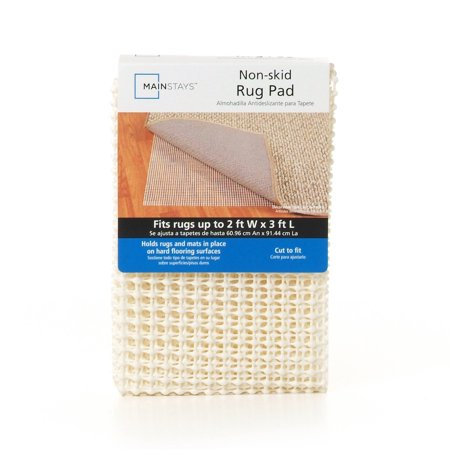 Mainstays Hold Plus Rug Gripper Pad