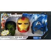Marvel Comics Avn Role Play Mask 3