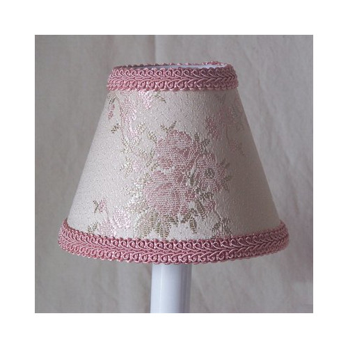 Silly Bear Lighting Her Majesty's Tapestry Table Lampshade by Silly Bear Lighting