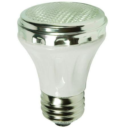 Sylvania 59038 60w Par16 Halogen Light Bulb Flood 650 Lumens 130v