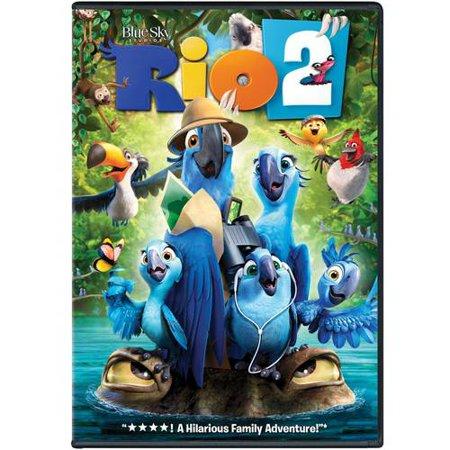 Rio 2  Widescreen