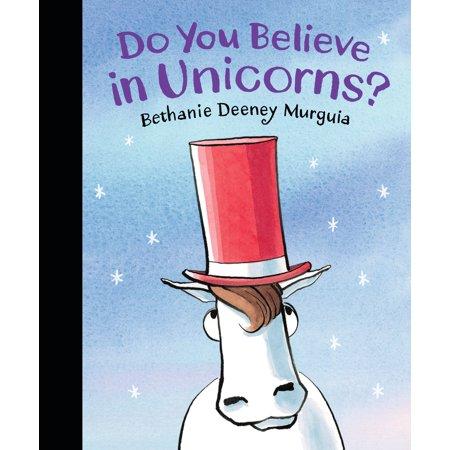 Do Unicorns Fly (Do You Believe in Unicorns?)
