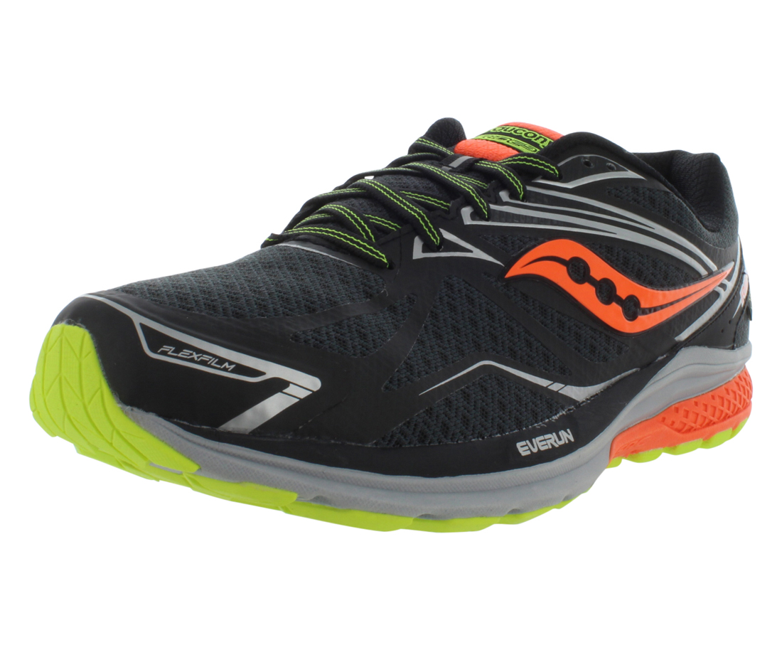 Saucony Ride 9 Gtx Running Men's Shoes Size by