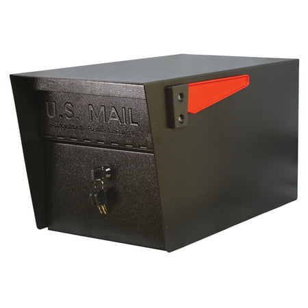 Mail Boss Mail Manager Locking Security Mailbox