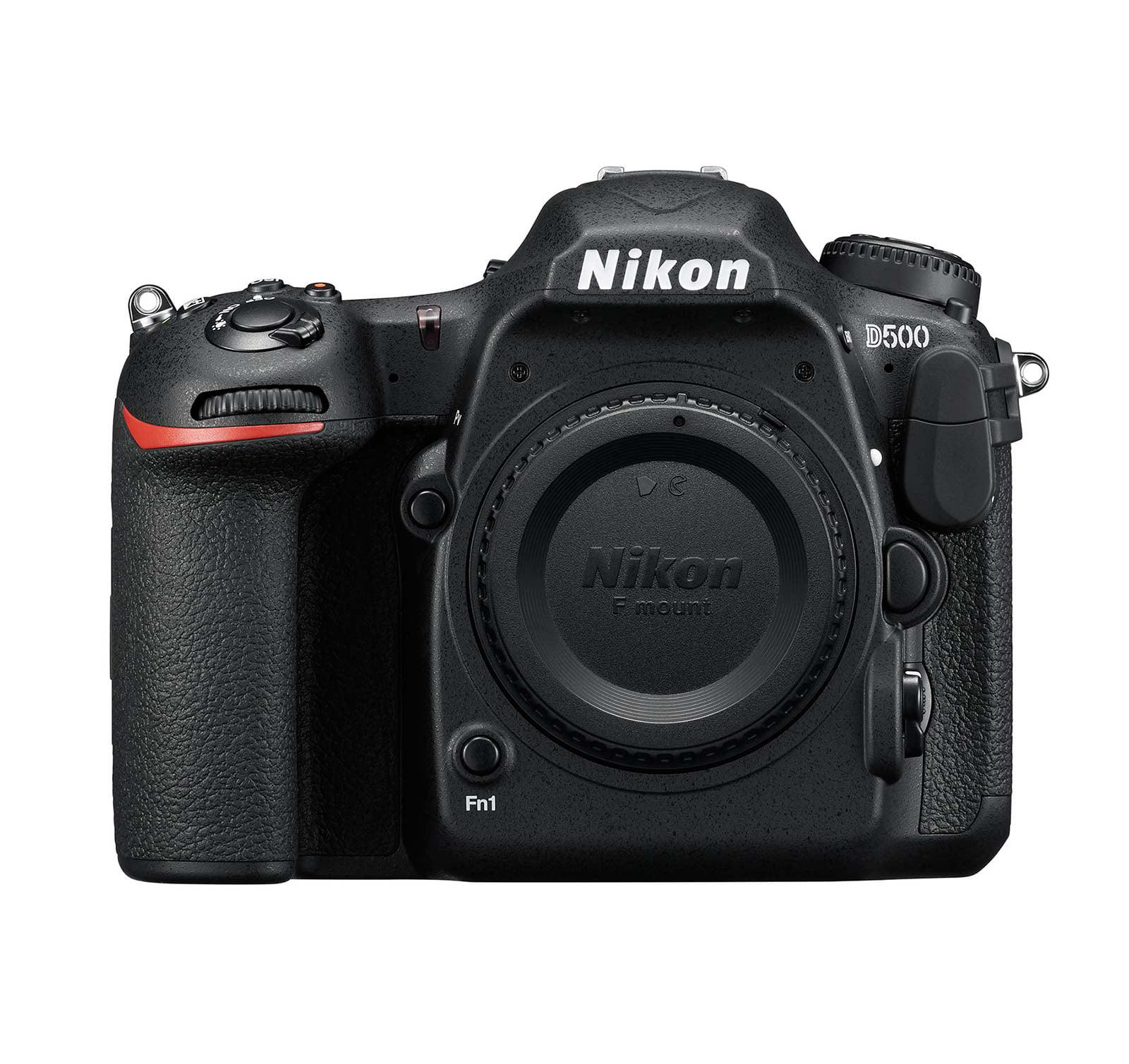 Nikon D500 Body DX Digital SLR by Nikon