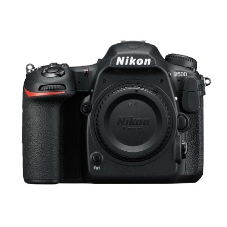Nikon D500 Body DX Digital SLR