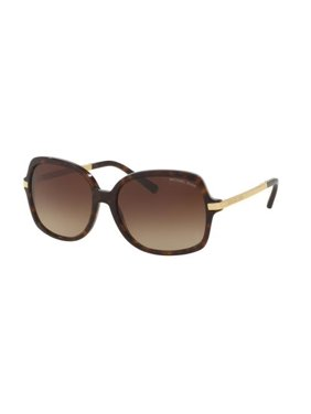 f727643f7a Product Image MICHAEL KORS Sunglasses MK2024 ADRIANNA II 310613 Dark  Tortoise Gold 57MM