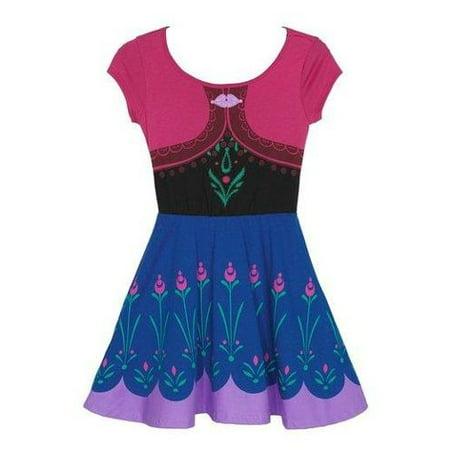 Frozen Dresses For Adults (Disney's