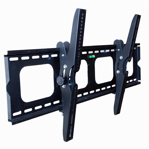 Mount-It Heavy-Duty Tilt Universal Wall Mount for 42'' - ...