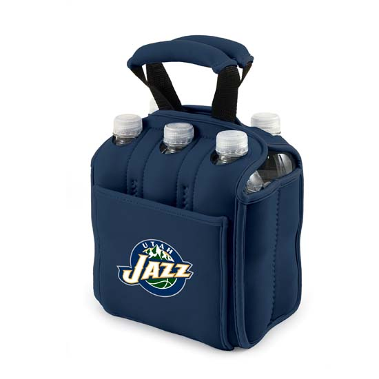 Utah Jazz Six Pack (Navy)