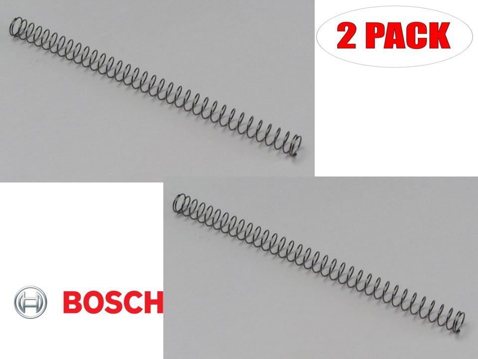 Bosch Genuine OEM Replacement Carbon Brush # 2609120199