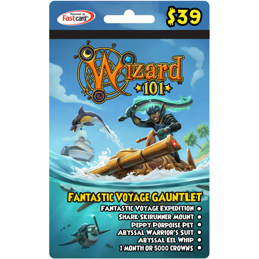 wizard101 fantastic voyage gauntlet email delivery walmart com