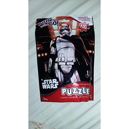 Star Wars Puzzle - image 1 of 1