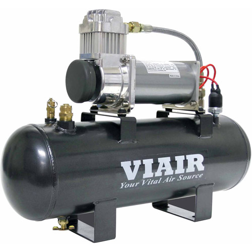 Viair 200 PSI 2.0 Gal. Tank Fast-Fill-200 Air Source Kit