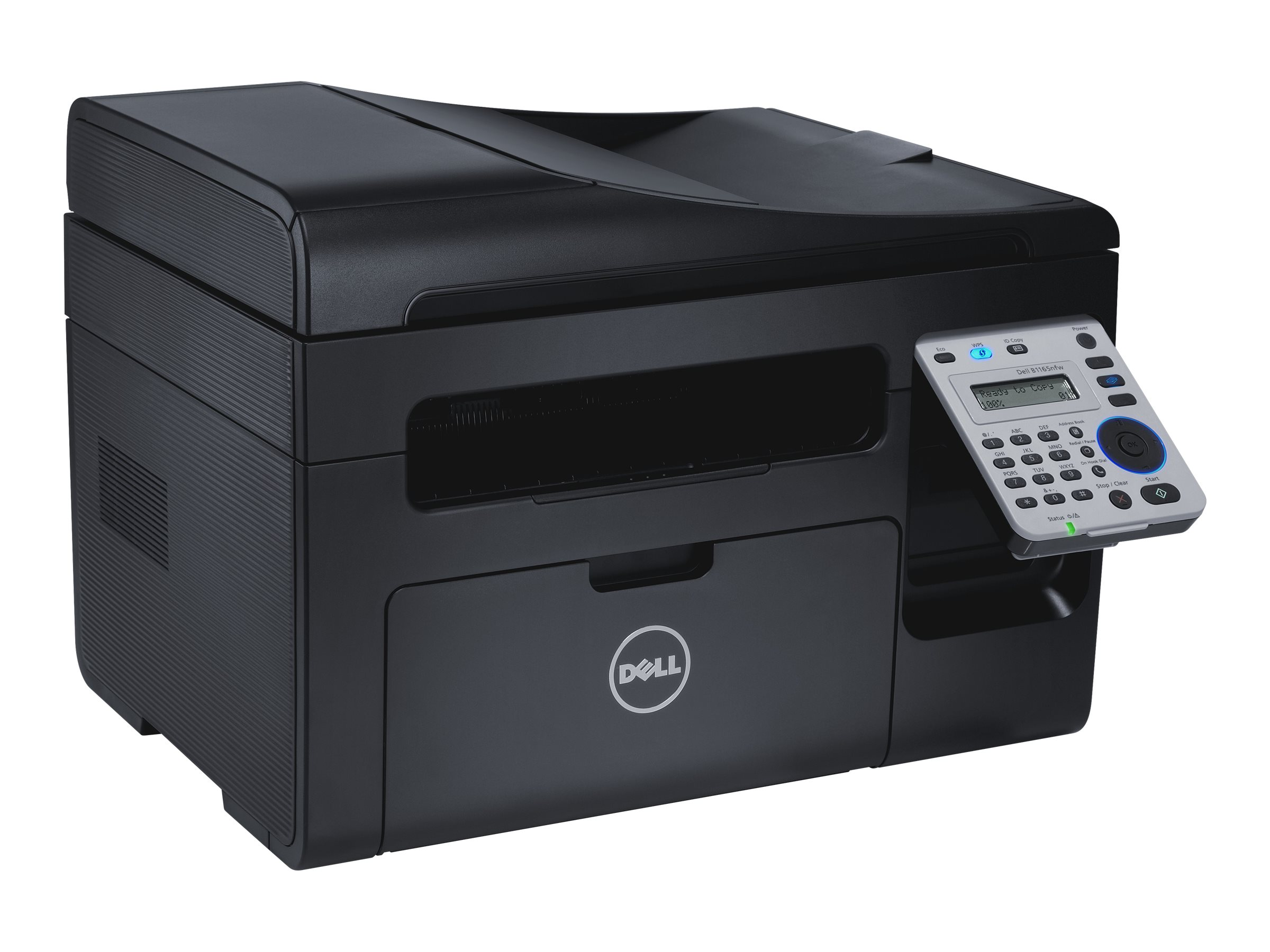 DELL B1165NFW PRINTER DRIVERS FOR WINDOWS 10