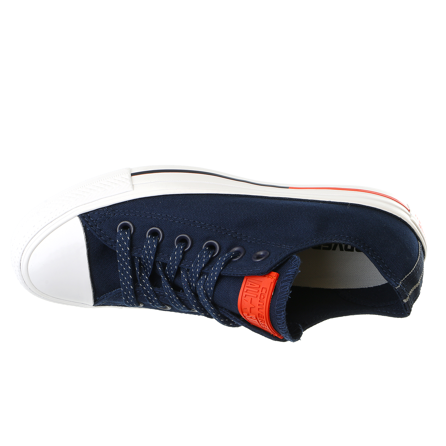 Converse Unisex Chuck Taylor All Star OX Fashion Sneaker Shoe - Mens