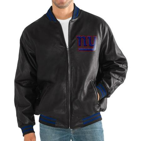 "New York Giants G-III NFL ""Stiff Arm"" Men"