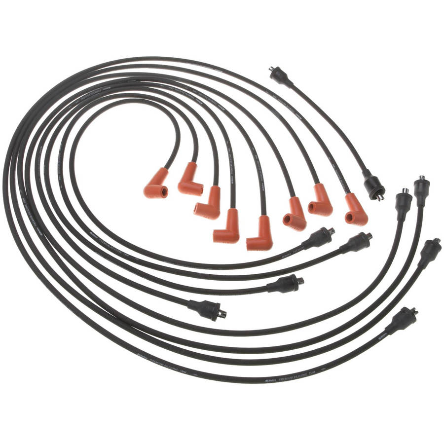 ACDelco 9508N Wire Kit Spark Plug by ACDelco