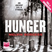 Hunger - Audiobook