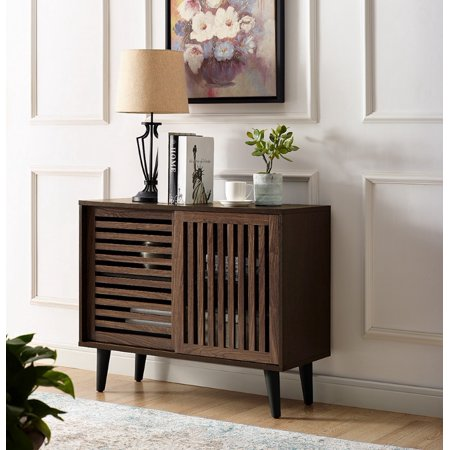 Home Source Carolina Boho Chic Two Door Chest ()