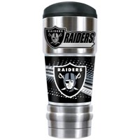 Las Vegas Raiders The MVP 18oz. Tumbler