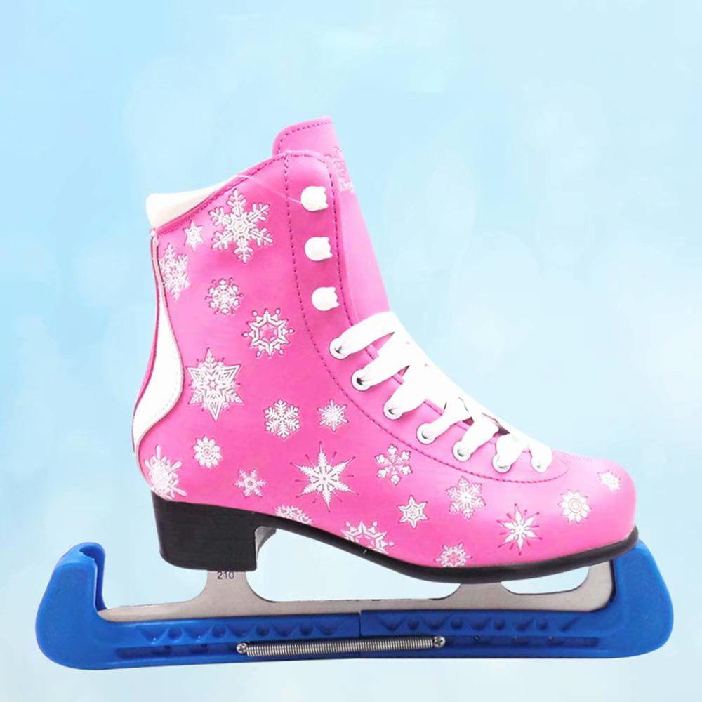 RICH Adjustable Skate Guards,Hockey Blade Guard,Skate Shoe Cover for Figure Skating or Hockey