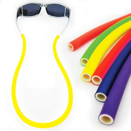 - 1 Sunglass Line Retainer Keeper Strap Cord Sunglasses String Holder Rubber Rope