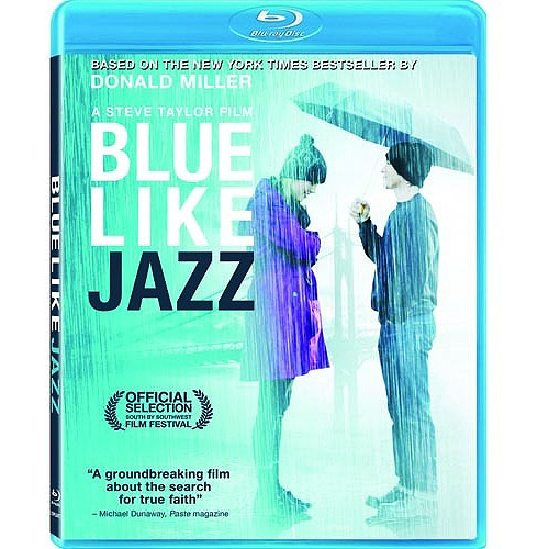 Blue Like Jazz (Blu-ray) (Widescreen)