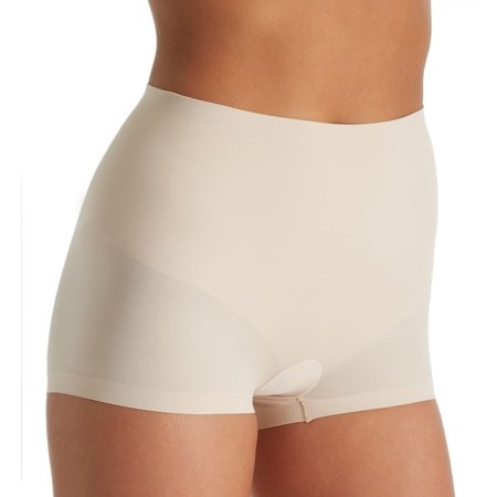 Women's Maidenform DM0034 Cover Your Bases Smoothing Boyshort Panty