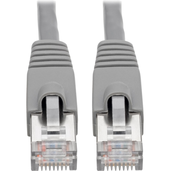 3Ft Gy Cat5e 100Mhz Ethernet