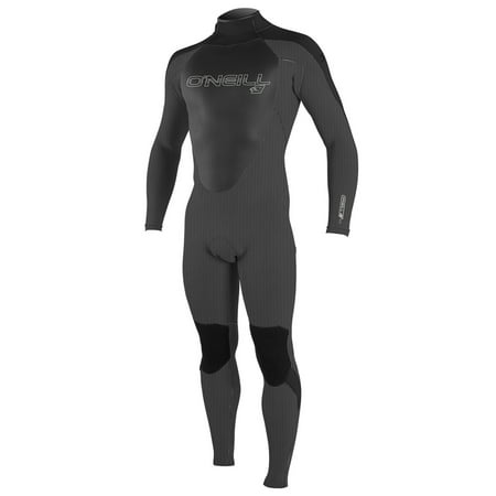O'NEILL MEN'S EPIC 4/3MM BACK ZIP FULL