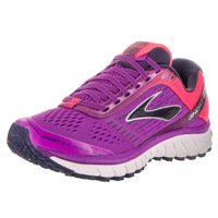 Brooks Women's Ghost 9 Running Shoe (Multi Colors)