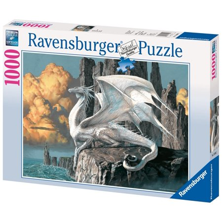 Dragon 1000 PC Puzzle (Other) (Best Stylus For Puzzle And Dragons)