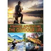 Fishing Adventure: Outdoor Life (DVD) by Music Video Dist