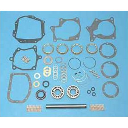 C4 Corvette 1984 1985e Doug Nash Super Transmission Rebuild Kit