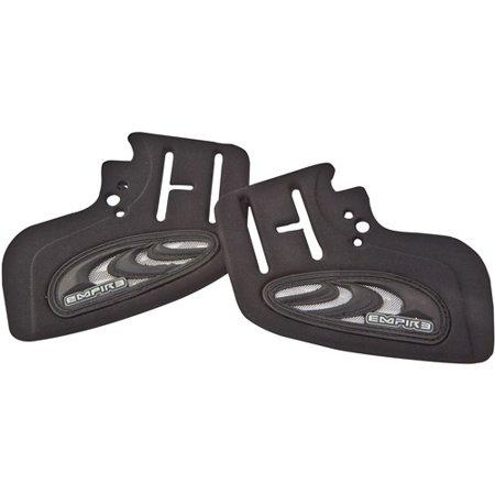 Paintball Headgear - Empire Event SN Goggle/Ear Protectors, Black