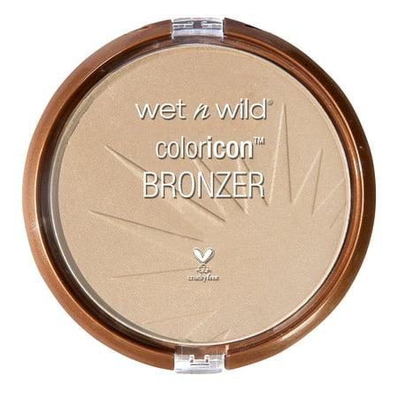 wet n wild Color Icon Bronzer, Reserve Your Cabana](Wet N Wild Halloween)