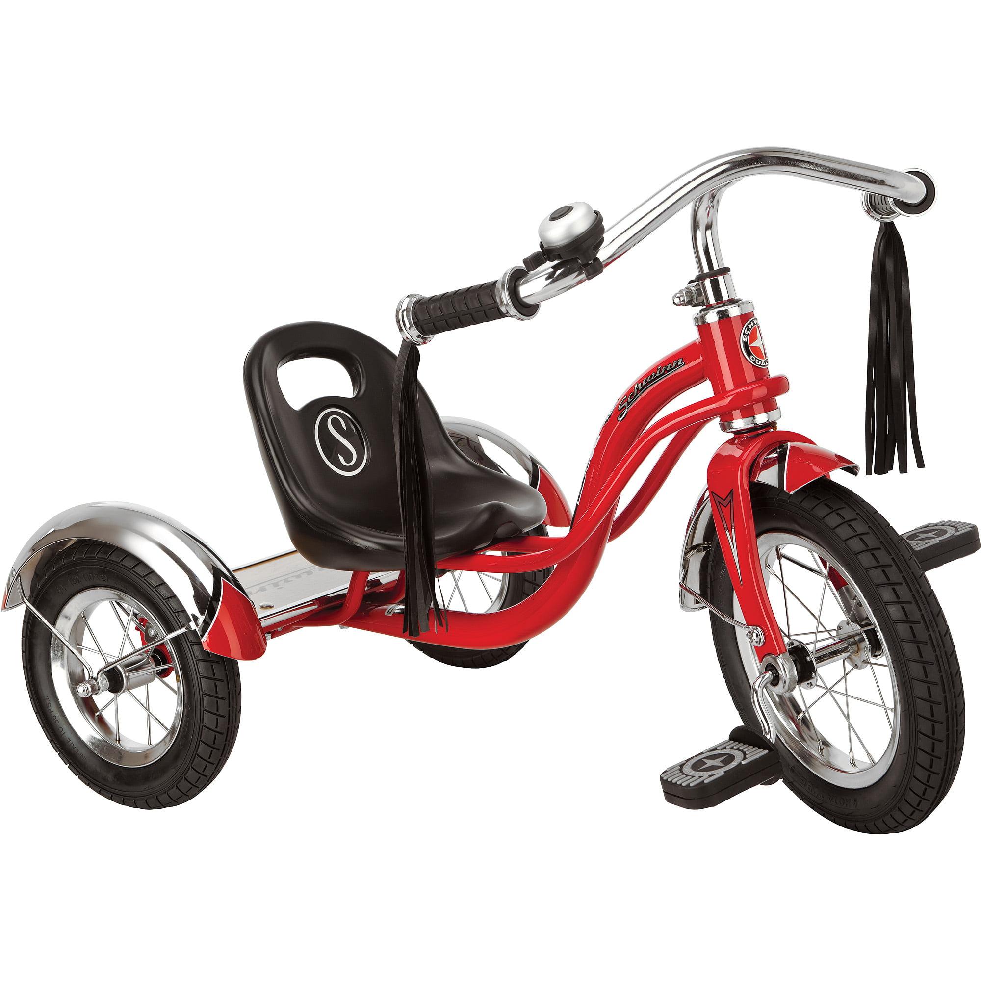 Schwinn Tricycle Parts : Schwinn three wheel bike manual bicycling and the best