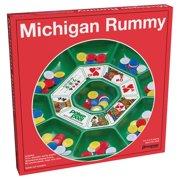 Pressman Michigan Rummy Game